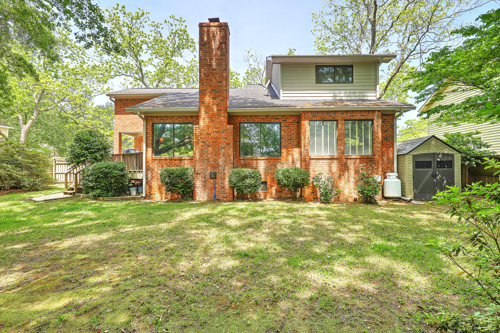 Wakendaw Lakes Homes For Sale - 640 Serotina, Mount Pleasant, SC - 35