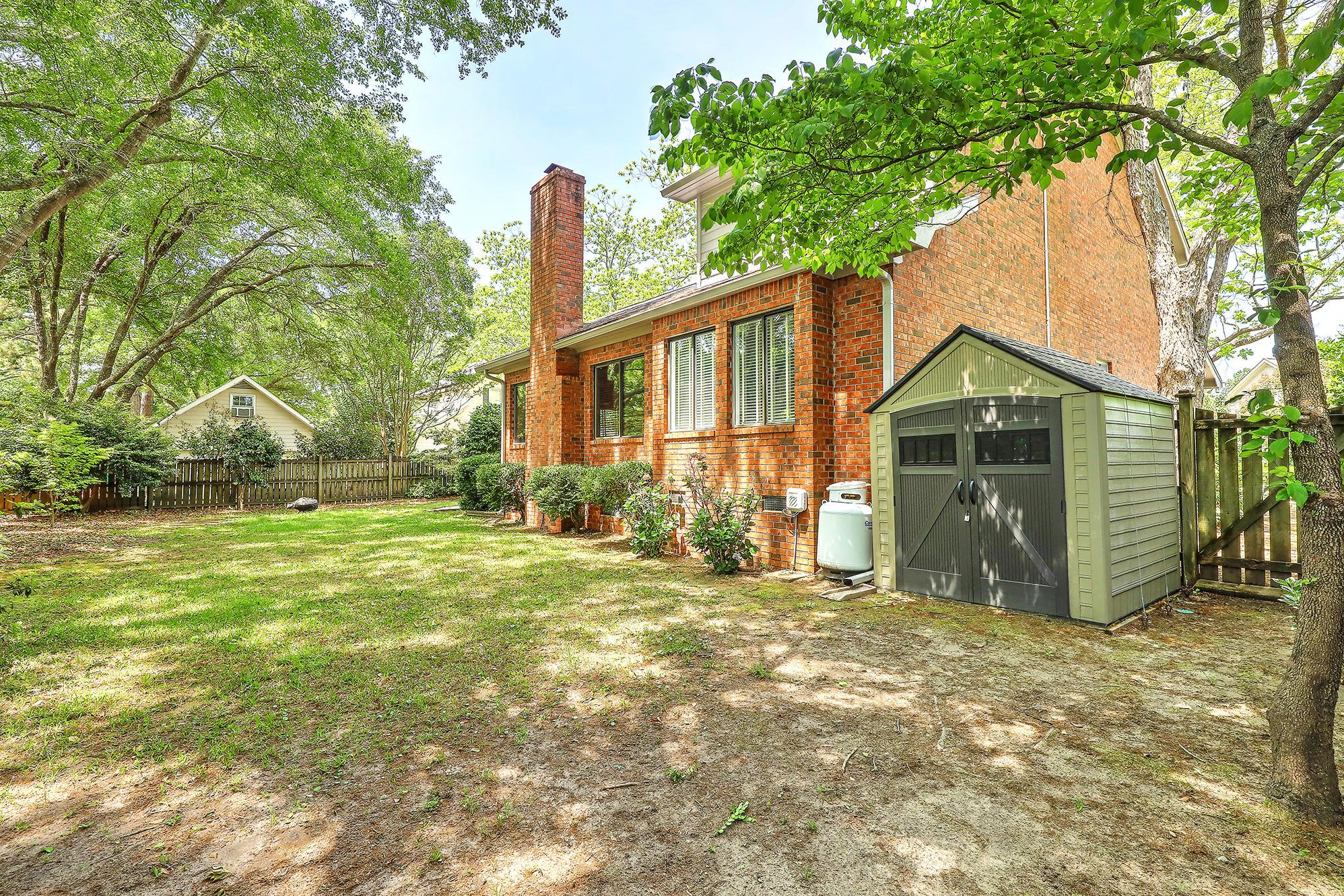 Wakendaw Lakes Homes For Sale - 640 Serotina, Mount Pleasant, SC - 36
