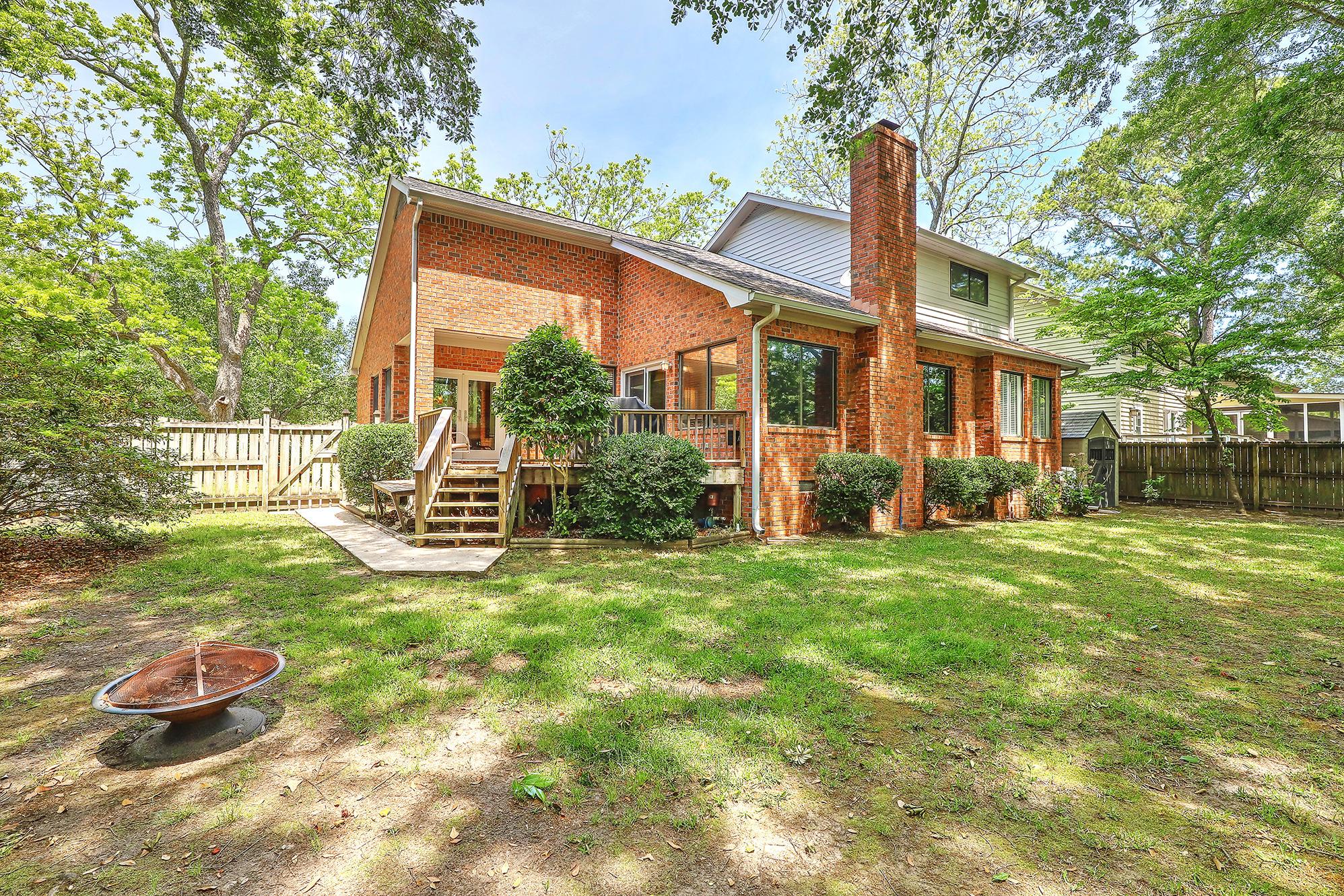 Wakendaw Lakes Homes For Sale - 640 Serotina, Mount Pleasant, SC - 37