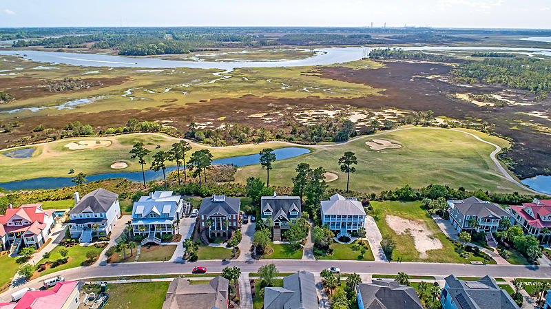 Rivertowne Country Club Homes For Sale - 2714 Crooked Stick, Mount Pleasant, SC - 13