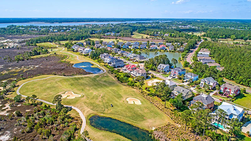 Rivertowne Country Club Homes For Sale - 2714 Crooked Stick, Mount Pleasant, SC - 9