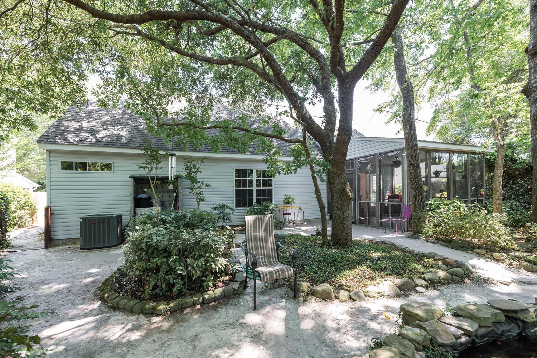 Ivy Hall Homes For Sale - 3269 Scranton, Mount Pleasant, SC - 20