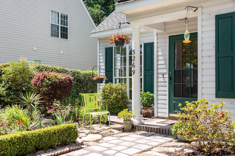 Ivy Hall Homes For Sale - 3269 Scranton, Mount Pleasant, SC - 2