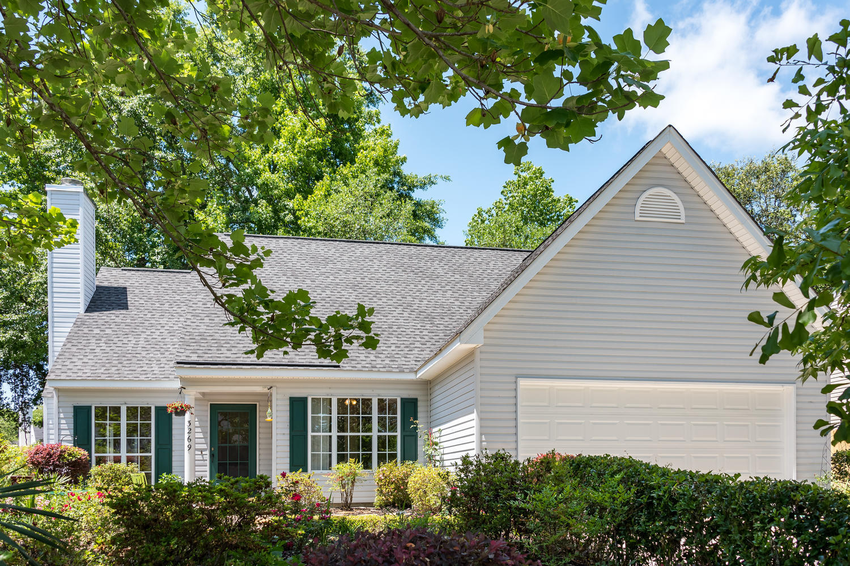 Ivy Hall Homes For Sale - 3269 Scranton, Mount Pleasant, SC - 0