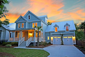 360 Bridgetown Pass, Mount Pleasant, SC 29464