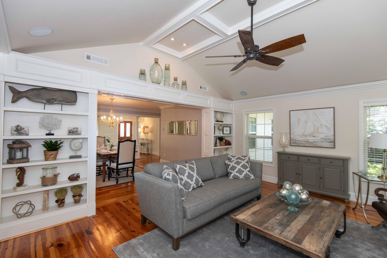 Parish Place Homes For Sale - 1212 Oldwanus, Mount Pleasant, SC - 2