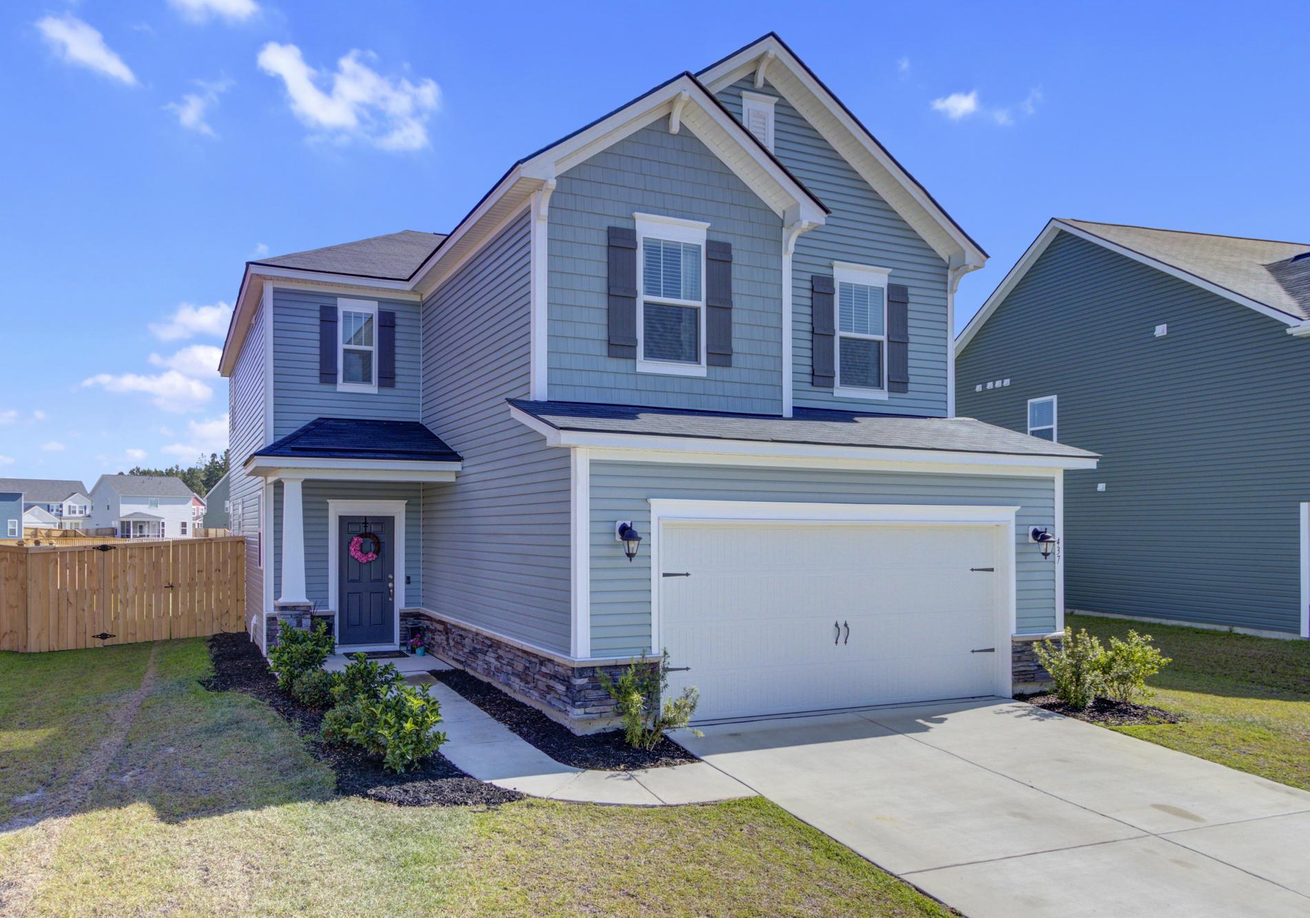 437 Northern Red Oak Drive Summerville, SC 29486