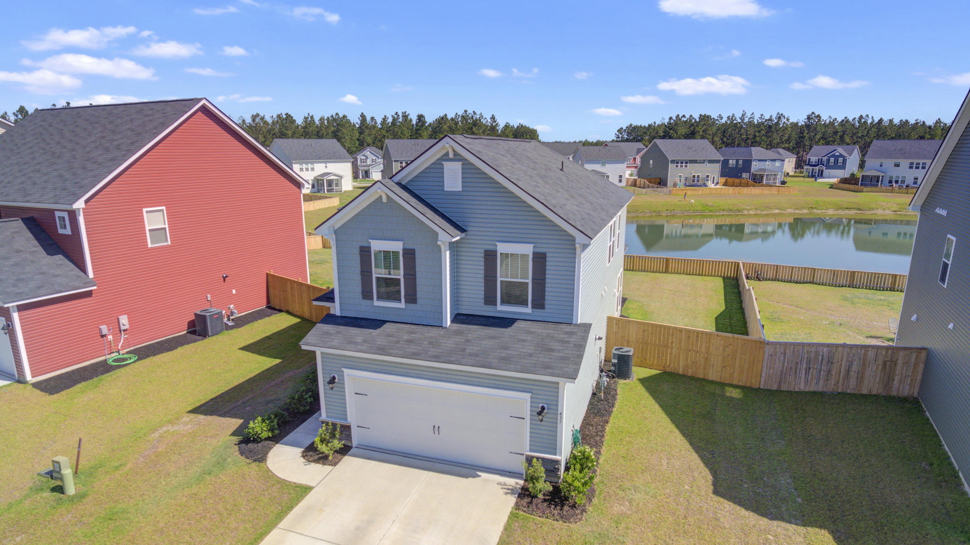 437 Northern Red Oak Drive Summerville, Sc 29486