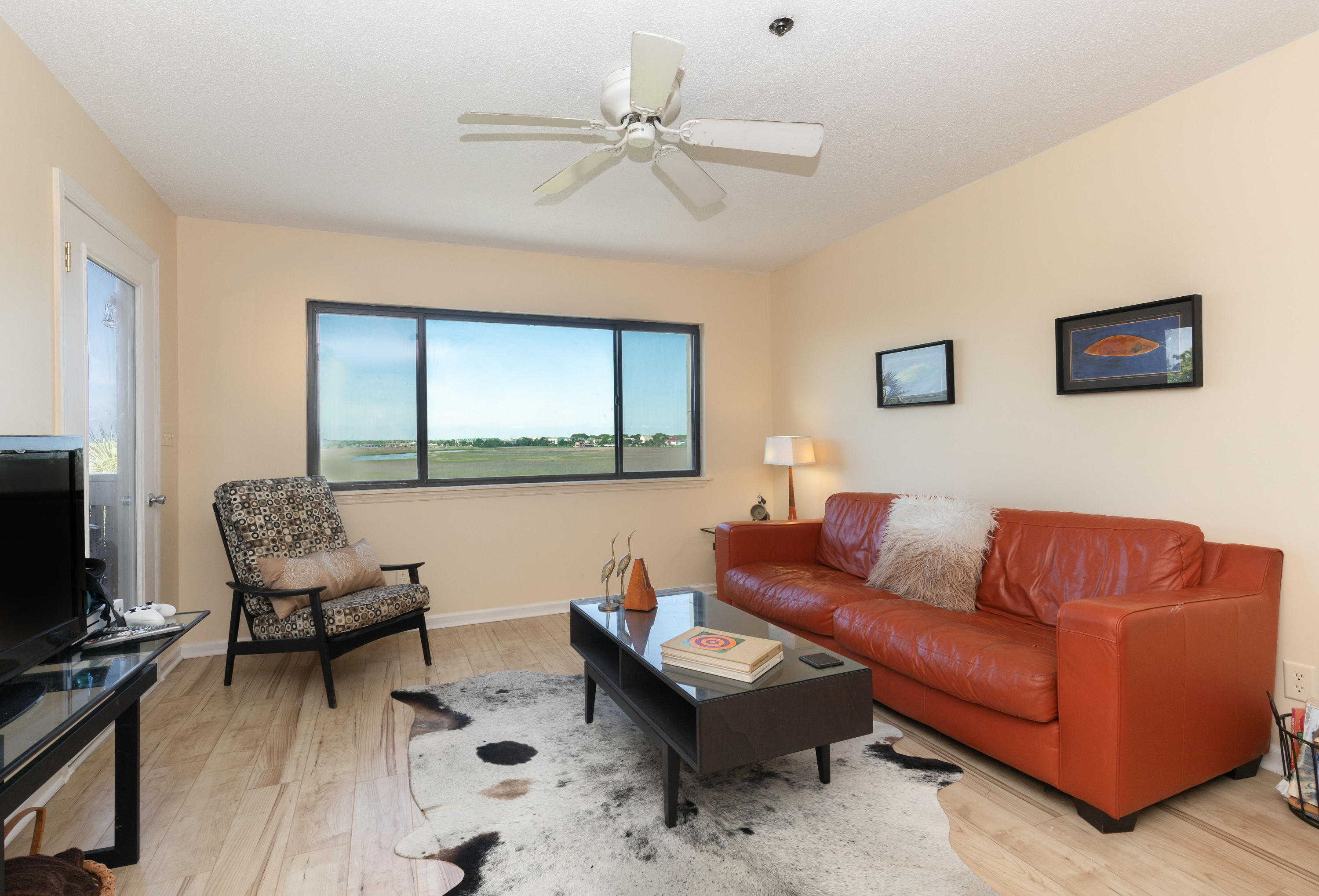 Mariners Cay Homes For Sale - 129 Marsh View Villas, Folly Beach, SC - 18