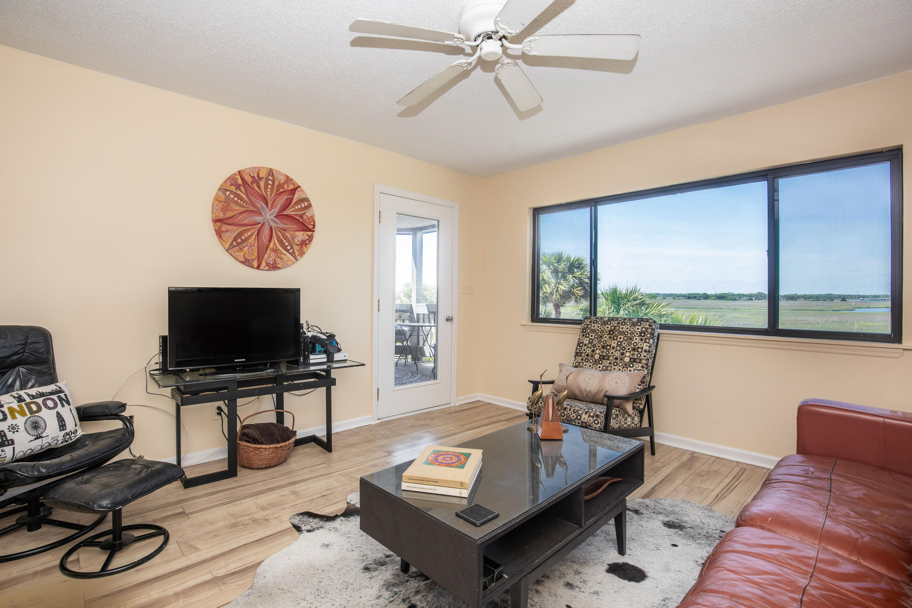 Mariners Cay Homes For Sale - 129 Marsh View Villas, Folly Beach, SC - 6
