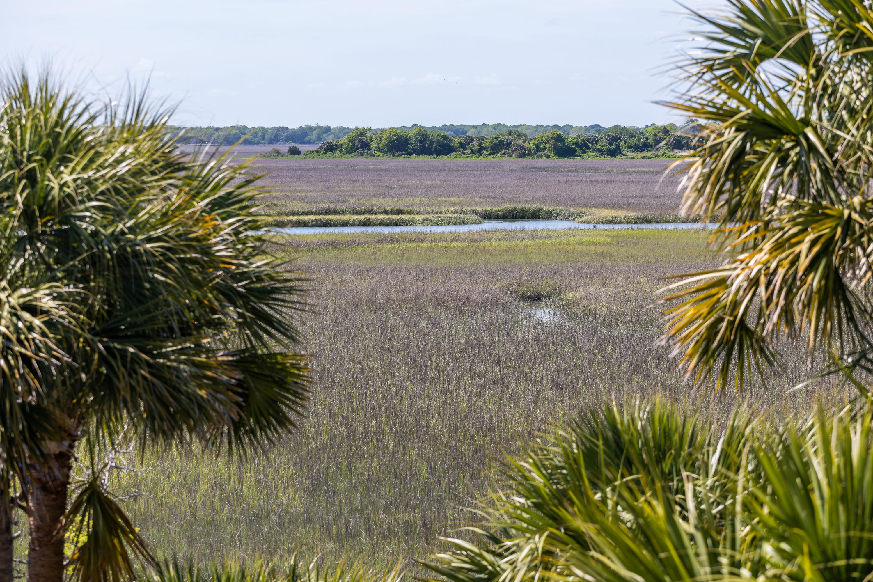 Mariners Cay Homes For Sale - 129 Marsh View Villas, Folly Beach, SC - 29