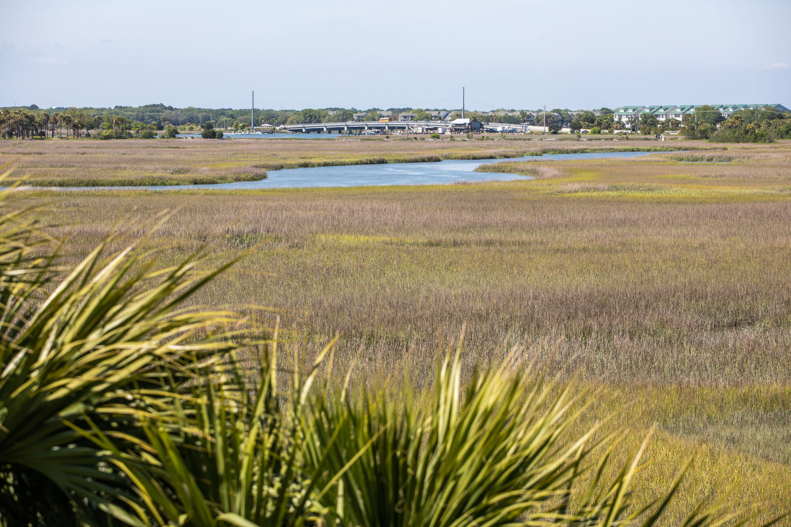 Mariners Cay Homes For Sale - 129 Marsh View Villas, Folly Beach, SC - 27