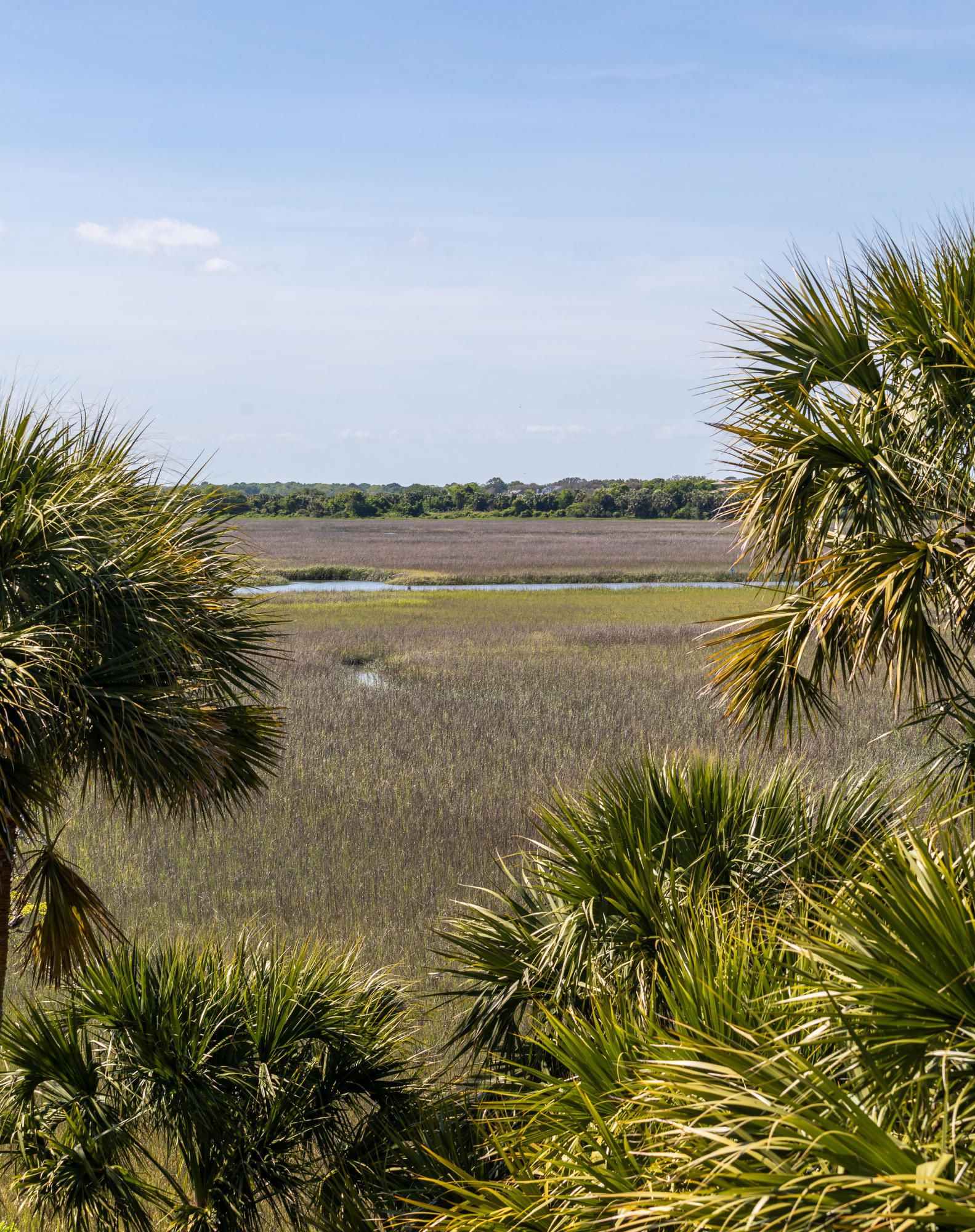 Mariners Cay Homes For Sale - 129 Marsh View Villas, Folly Beach, SC - 26