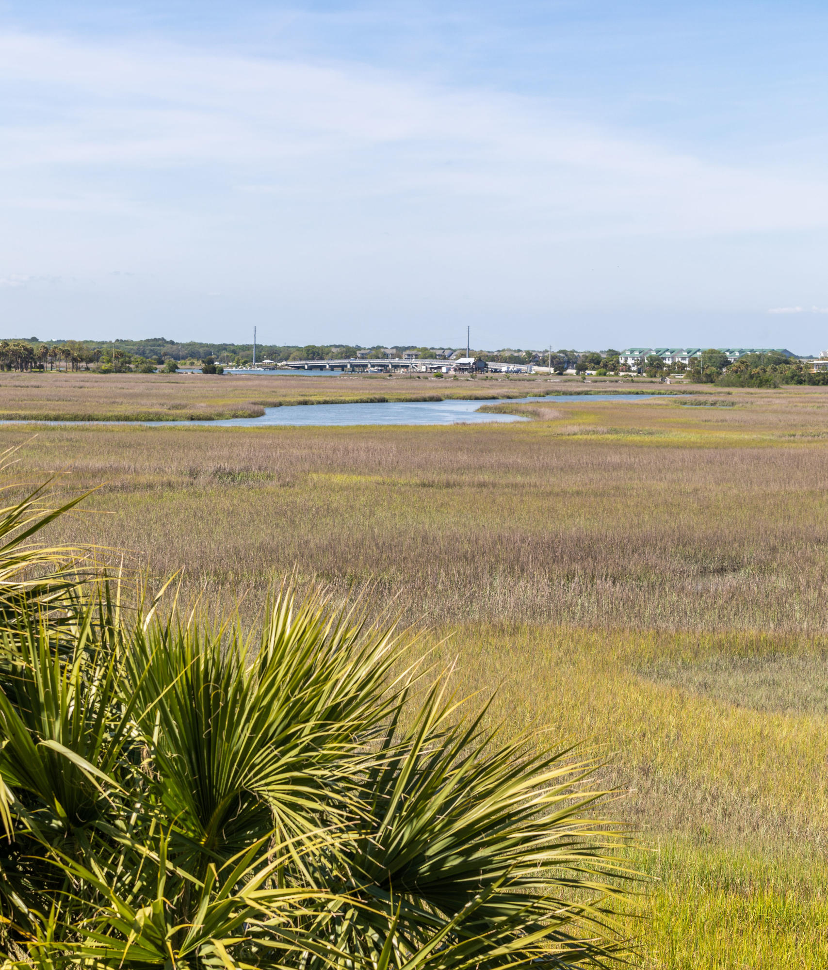 Mariners Cay Homes For Sale - 129 Marsh View Villas, Folly Beach, SC - 22