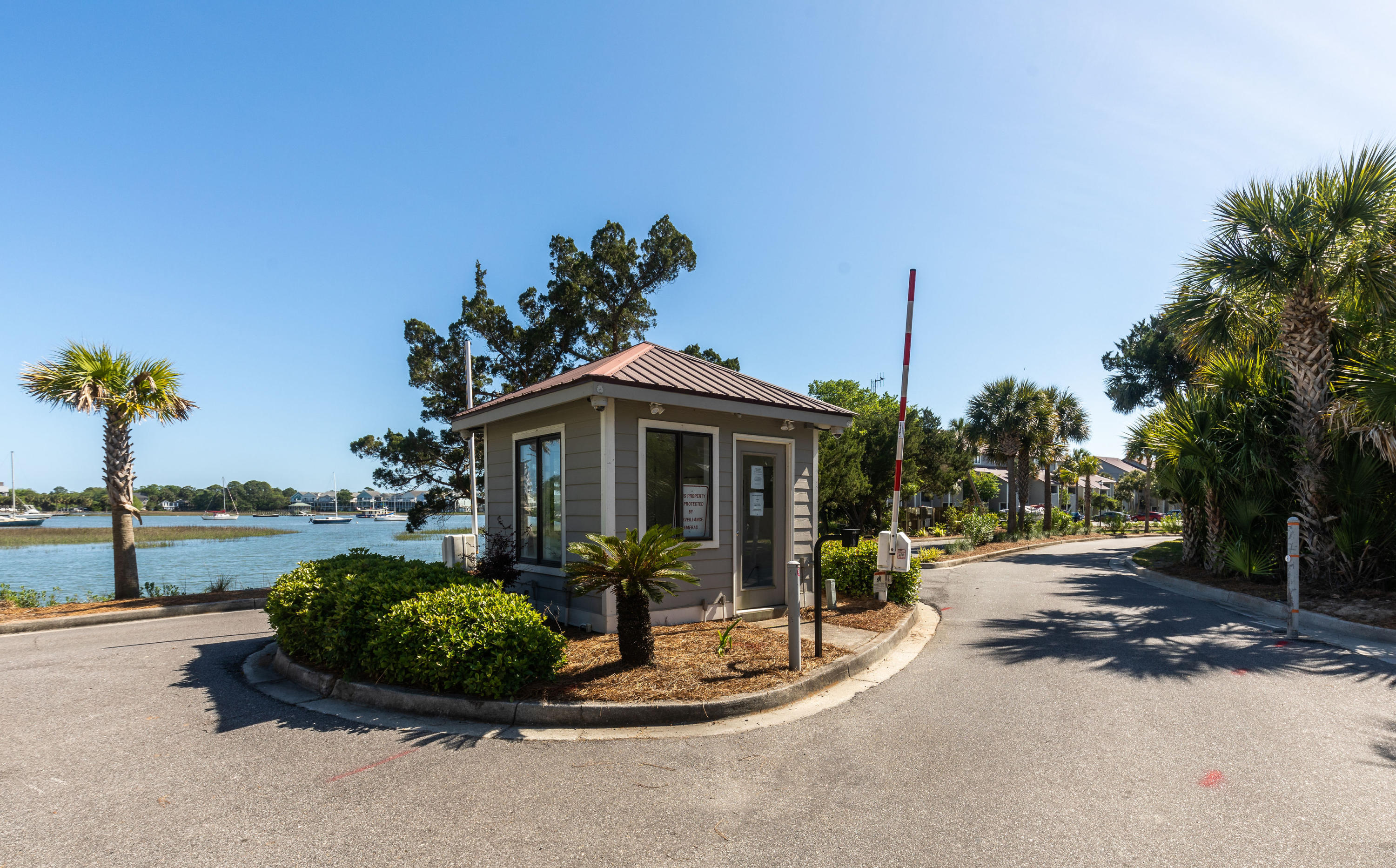 Mariners Cay Homes For Sale - 129 Marsh View Villas, Folly Beach, SC - 23