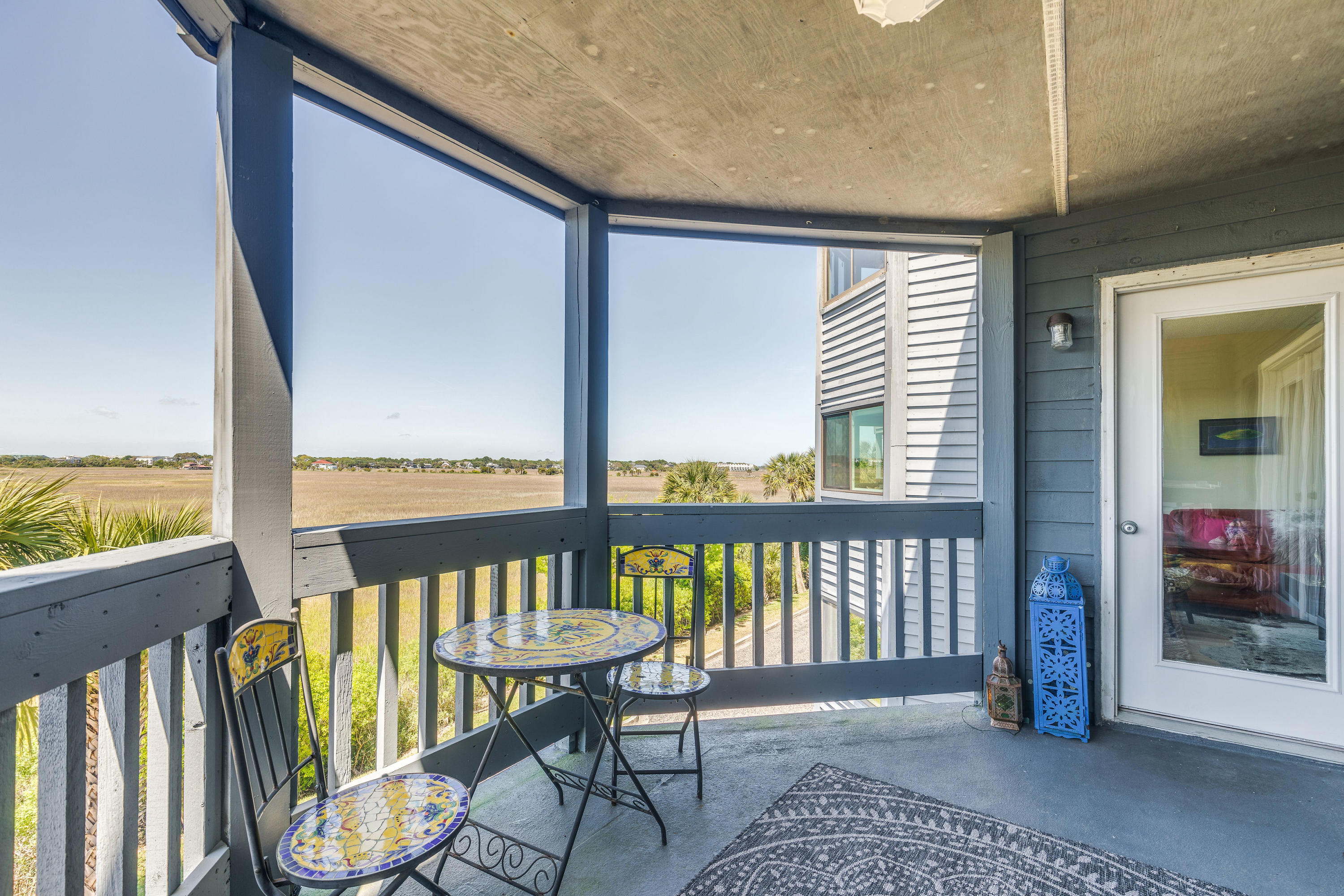 Mariners Cay Homes For Sale - 129 Marsh View Villas, Folly Beach, SC - 14