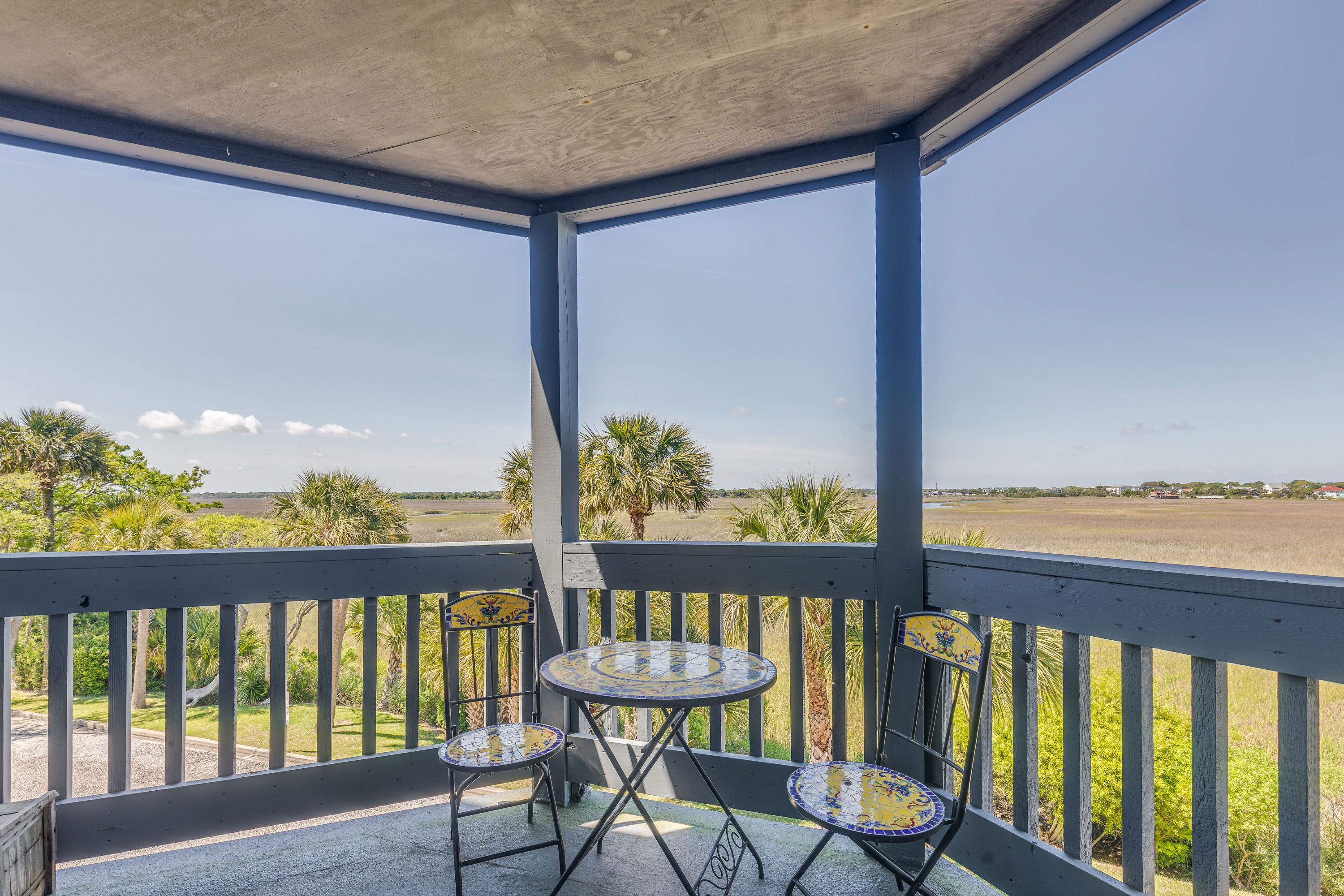 Mariners Cay Homes For Sale - 129 Marsh View Villas, Folly Beach, SC - 15