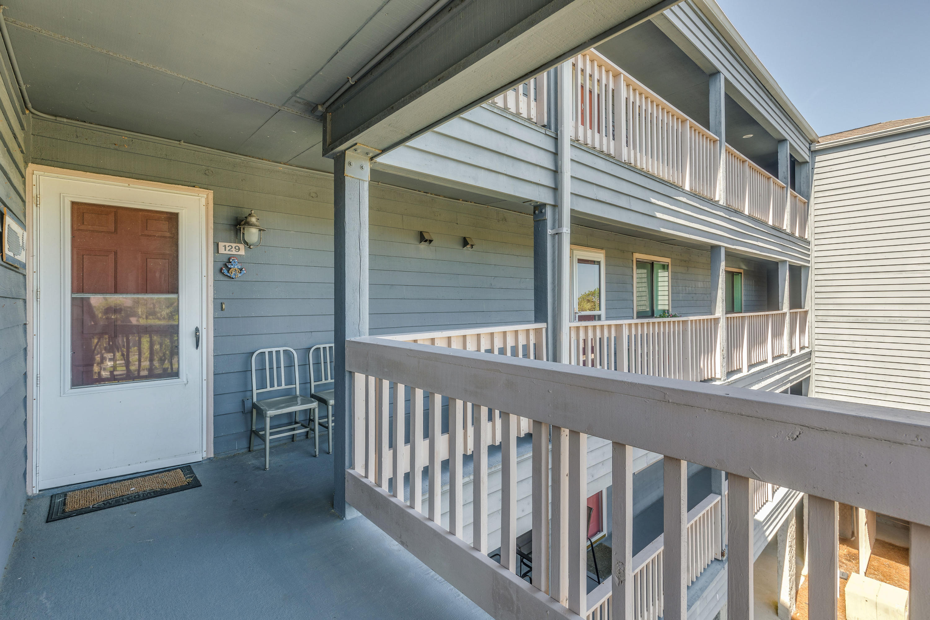 Mariners Cay Homes For Sale - 129 Marsh View Villas, Folly Beach, SC - 36