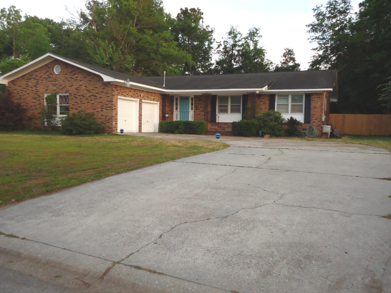 1251 Oakcrest Drive Charleston, SC 29412
