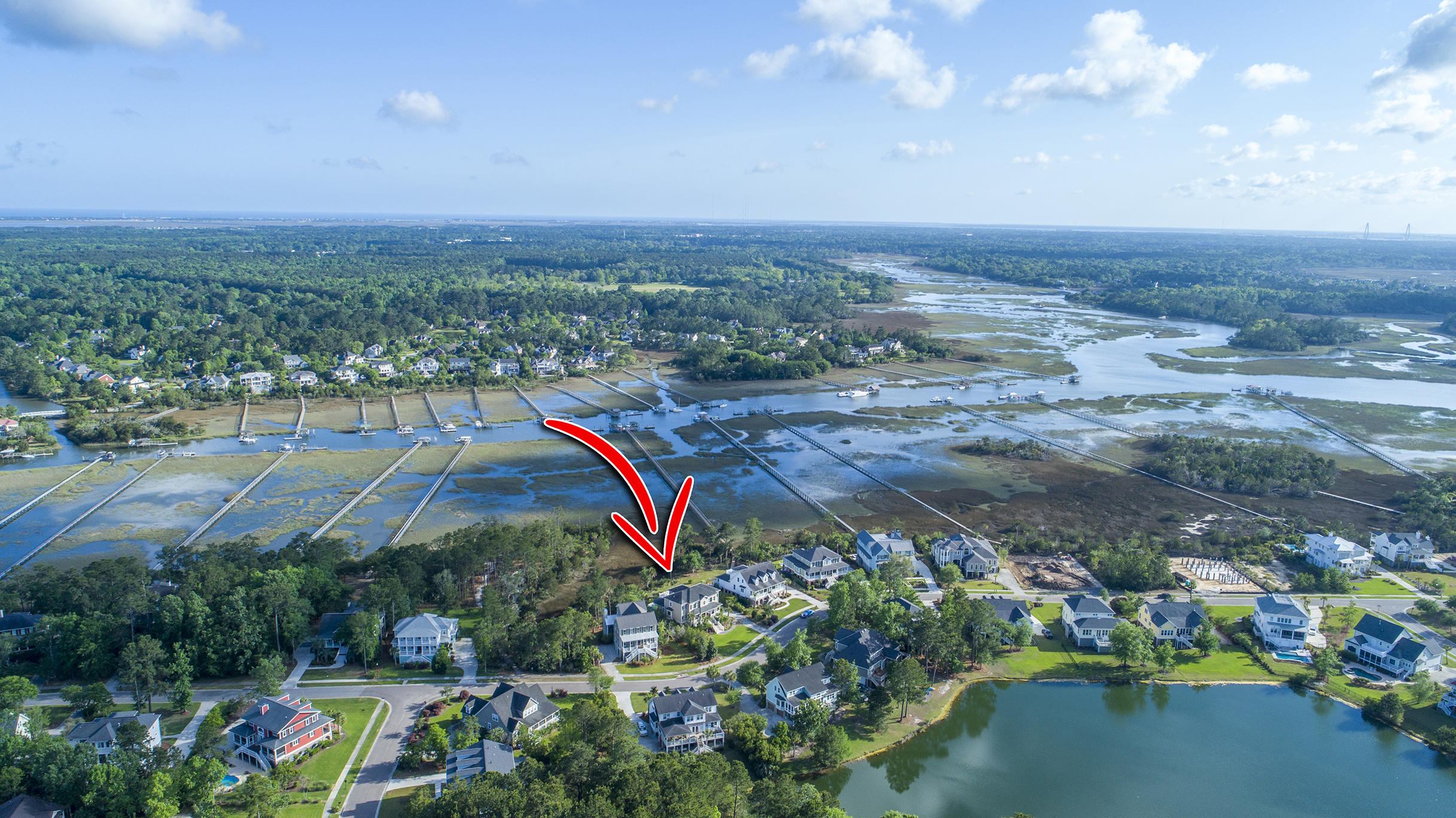 Rivertowne Country Club Homes For Sale - 2781 Parkers Landing, Mount Pleasant, SC - 35