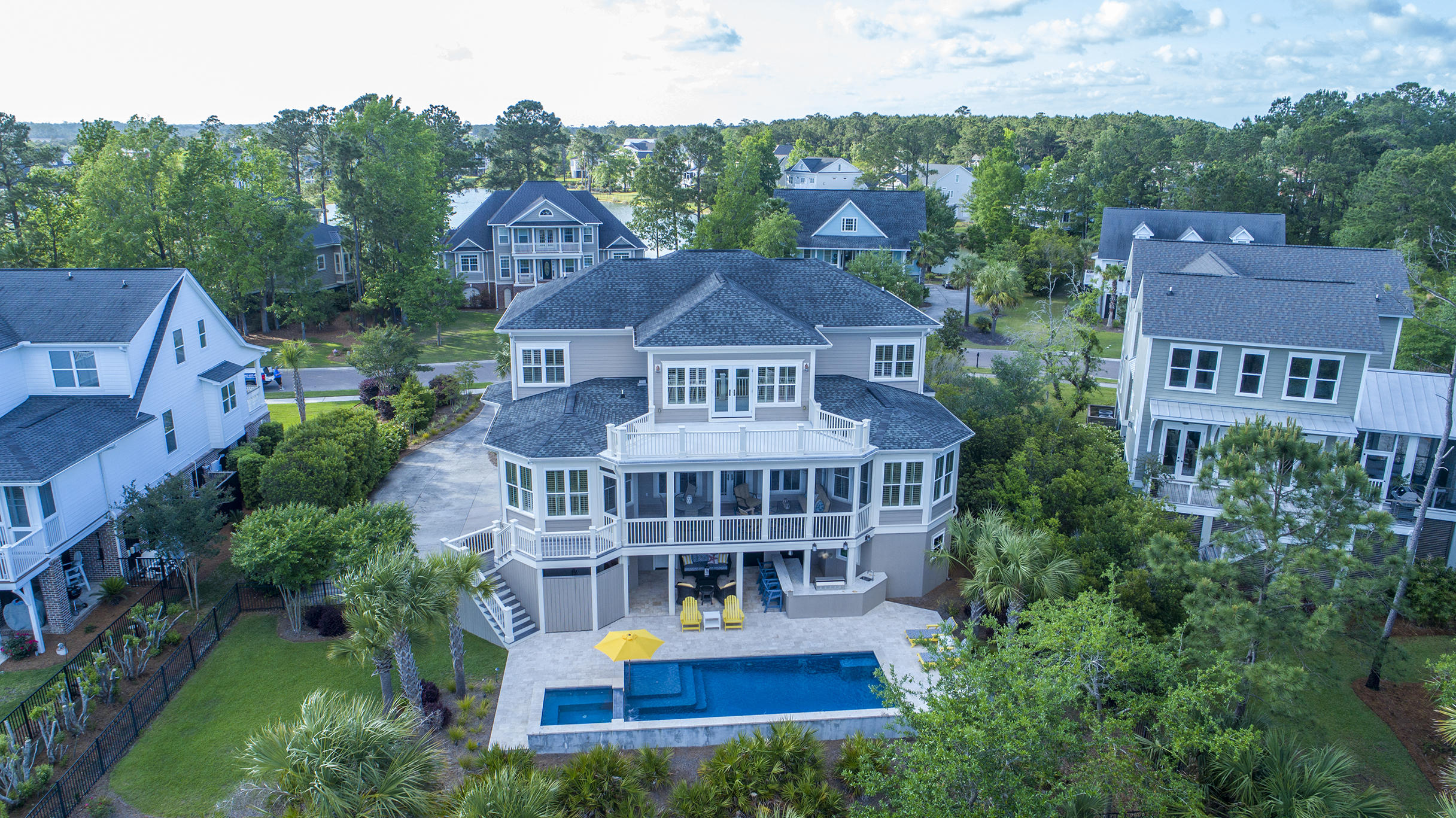 Rivertowne Country Club Homes For Sale - 2781 Parkers Landing, Mount Pleasant, SC - 31