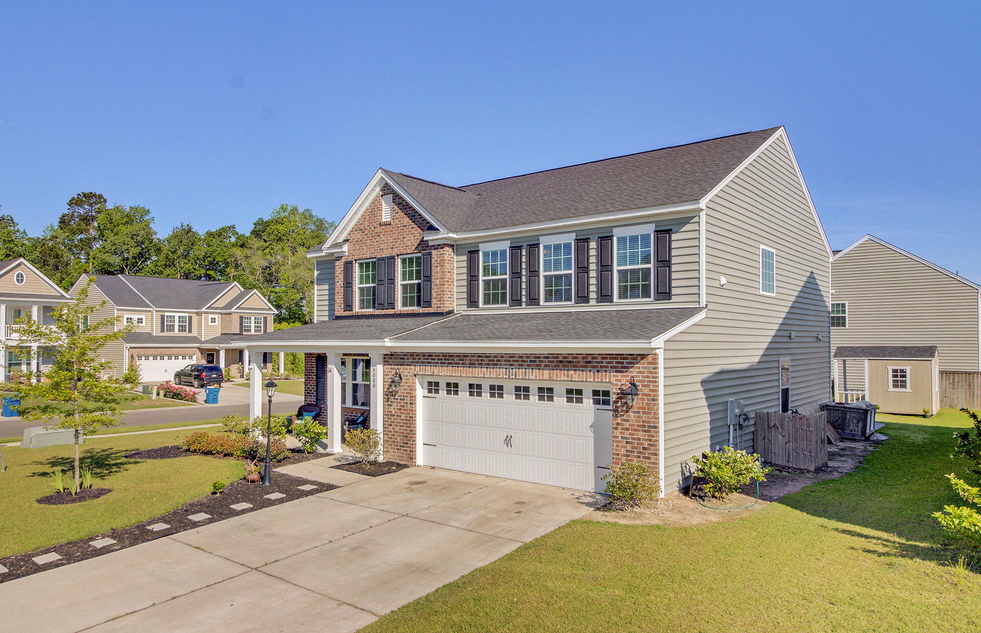 4000 Exploration Road Ladson, SC 29456