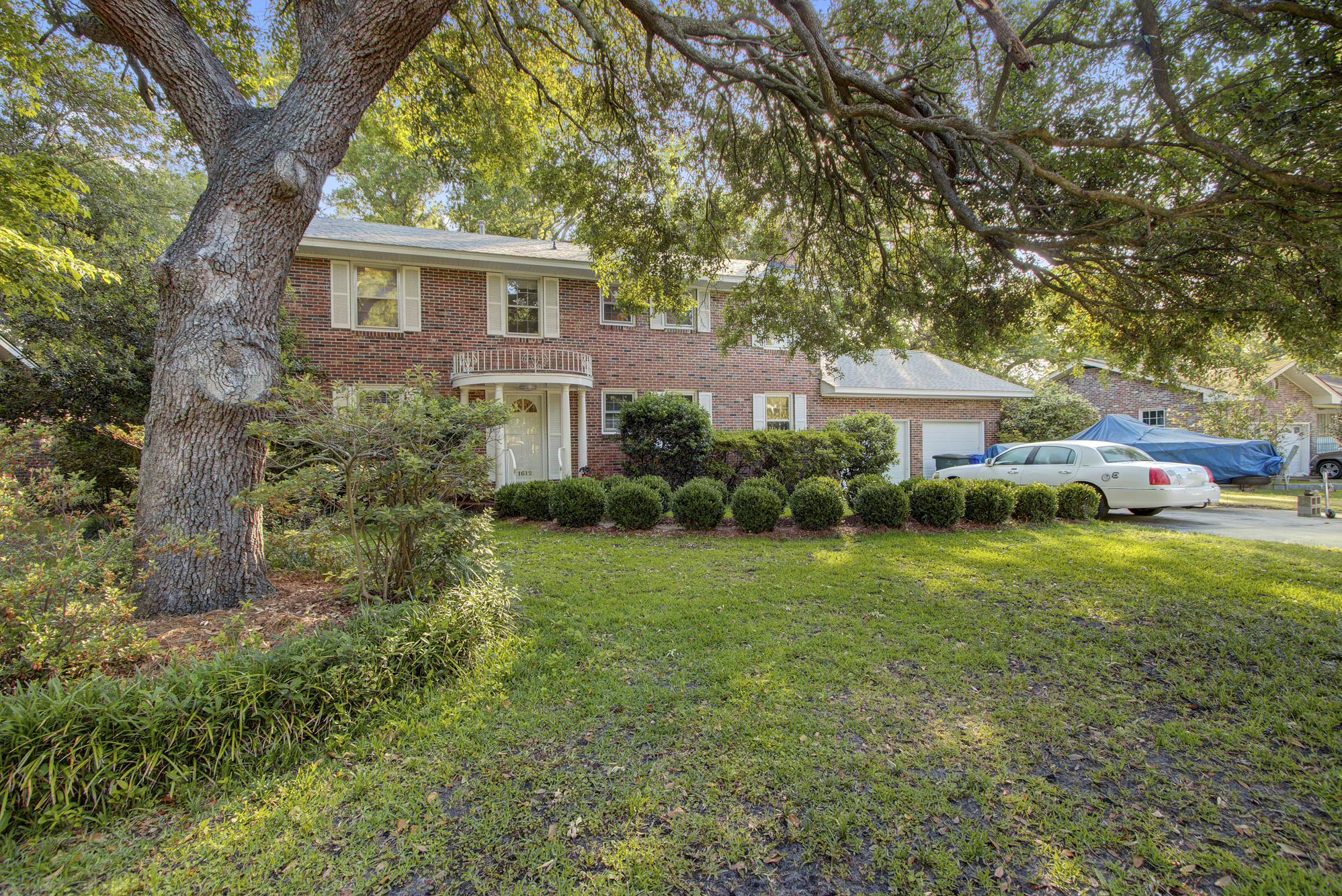 1612 Amberly Road Charleston, SC 29407