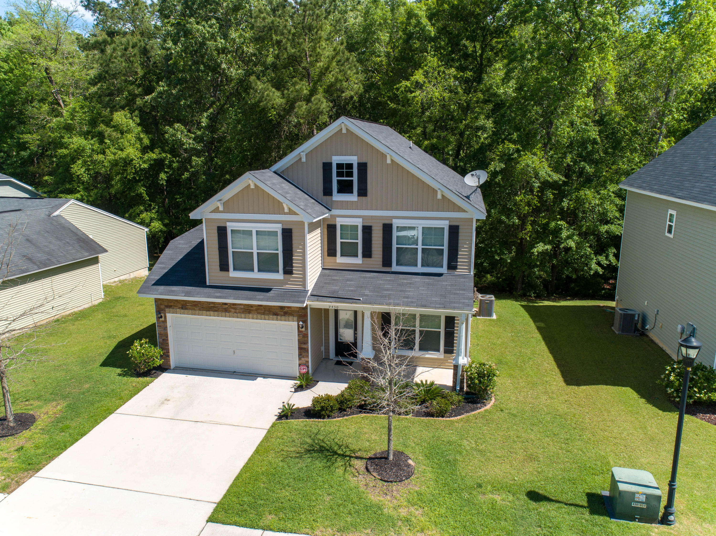 9450 Netted Charm Court Ladson, SC 29456
