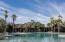 DI Park Club 2nd pool with a cabana bar!
