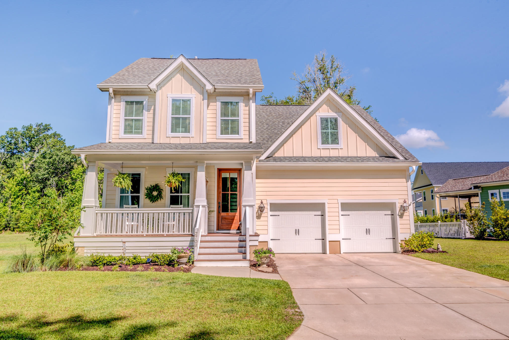2708 Battle Trail Drive Johns Island, Sc 29455