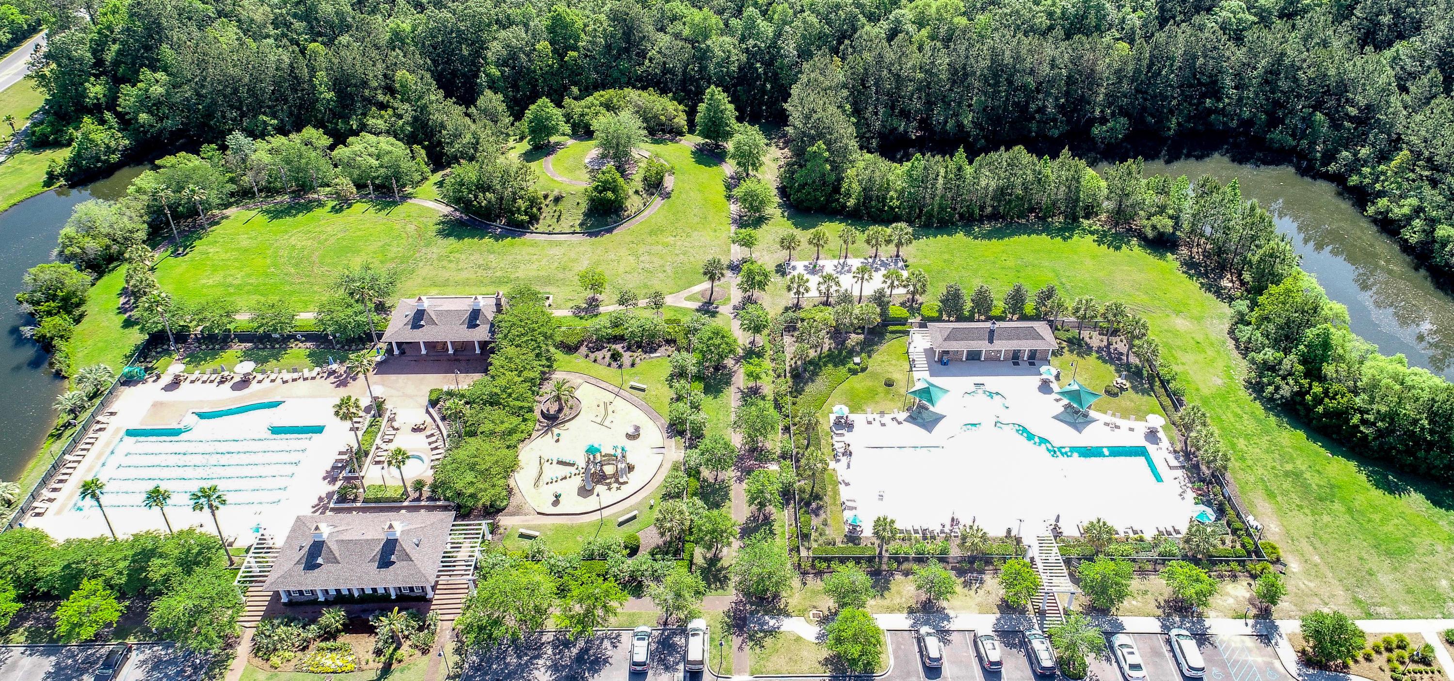 Park West Homes For Sale - 1416 Wellesley, Mount Pleasant, SC - 30