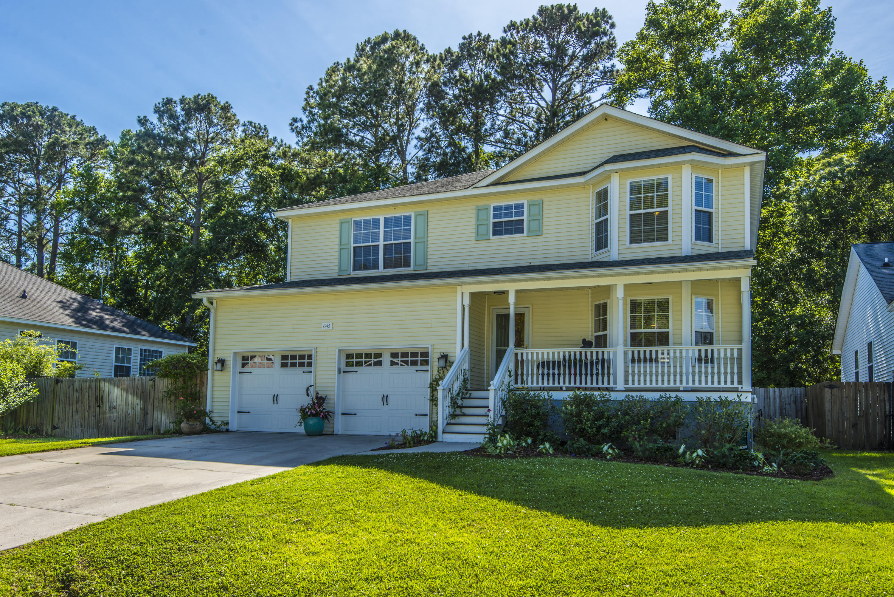 645 Eden Tree Place Charleston, SC 29412