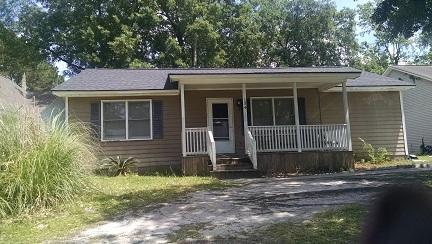 154 Mossy Oaks Avenue Goose Creek, SC 29445