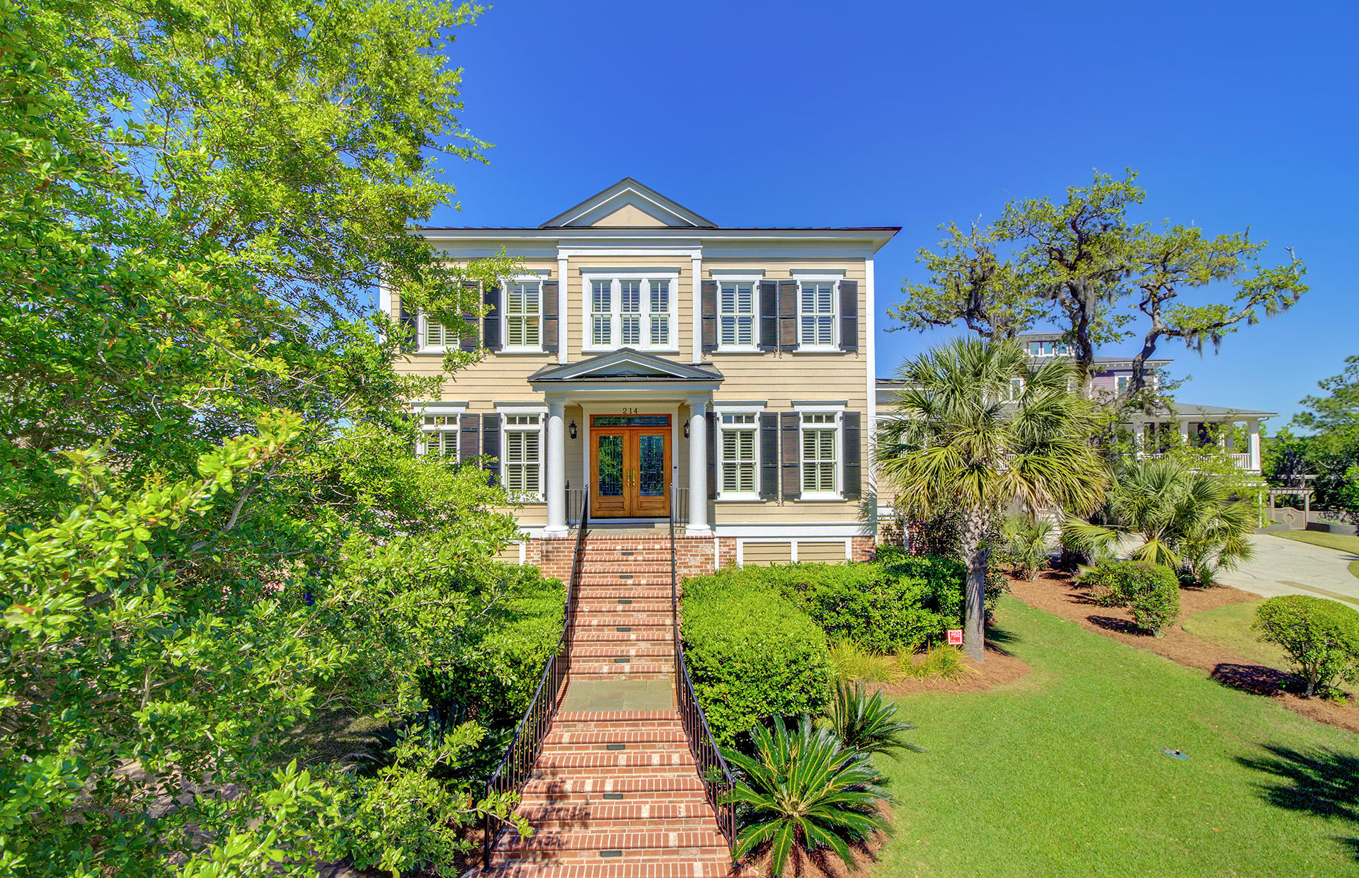 214 Island Point Court Mount Pleasant, Sc 29464