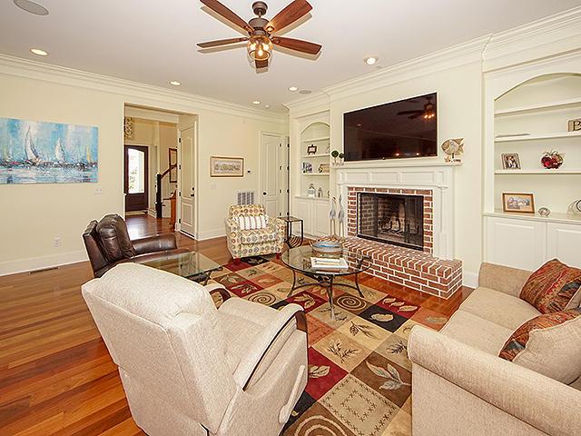 Dunes West Homes For Sale - 3011 River Vista, Mount Pleasant, SC - 6