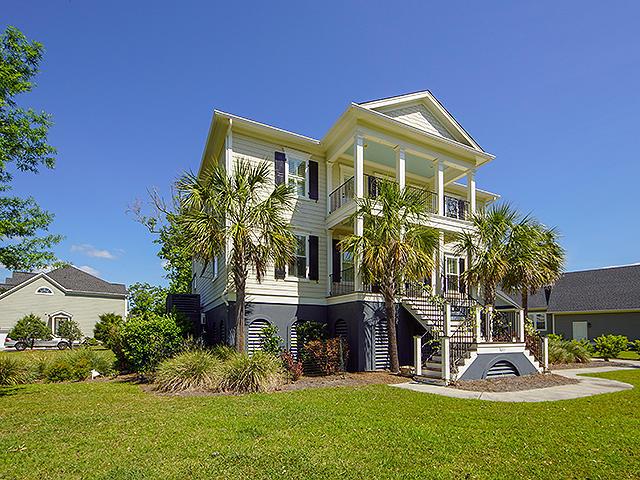 Dunes West Homes For Sale - 3011 River Vista, Mount Pleasant, SC - 58