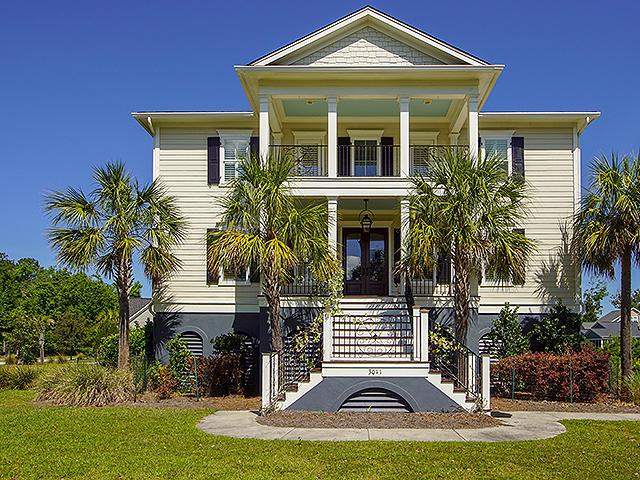 Dunes West Homes For Sale - 3011 River Vista, Mount Pleasant, SC - 4