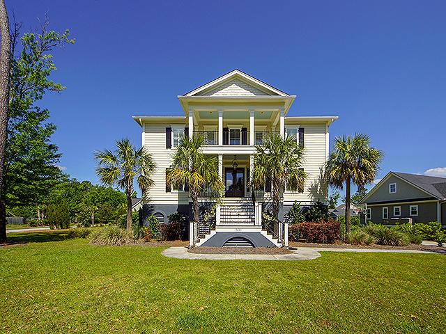 Dunes West Homes For Sale - 3011 River Vista, Mount Pleasant, SC - 59