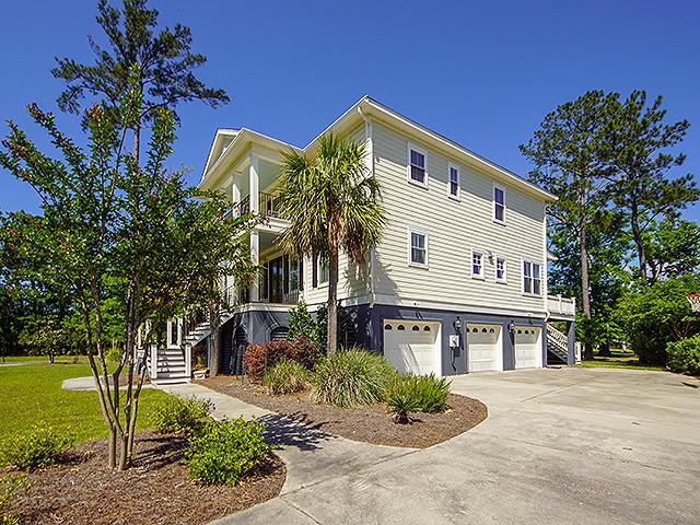 Dunes West Homes For Sale - 3011 River Vista, Mount Pleasant, SC - 57