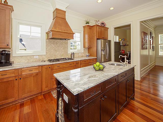Dunes West Homes For Sale - 3011 River Vista, Mount Pleasant, SC - 1