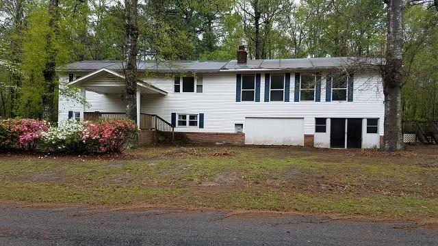 3202 Witherbee Road Cordesville, SC 29434