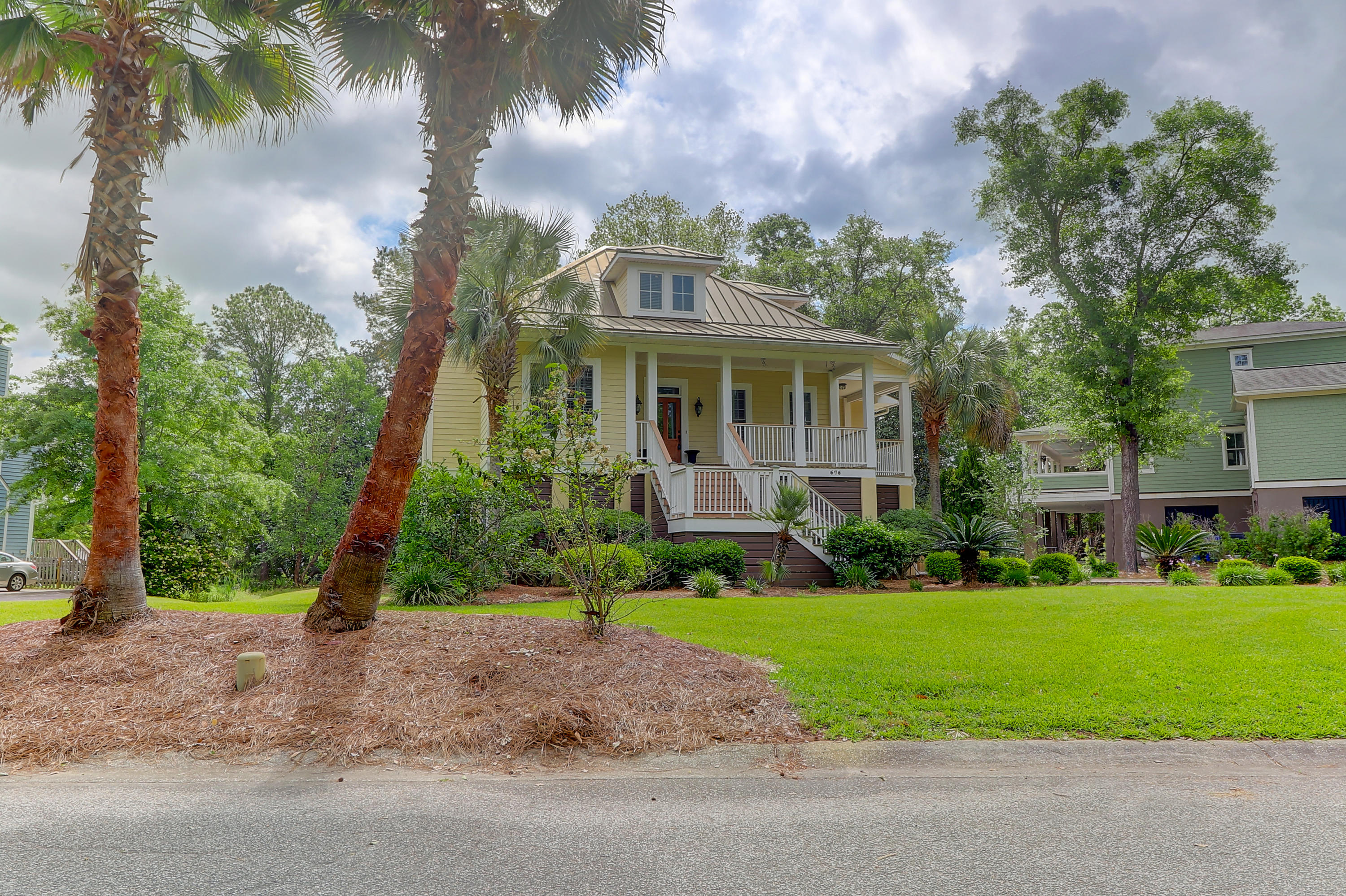 676 Leader Lane Mount Pleasant, SC 29464