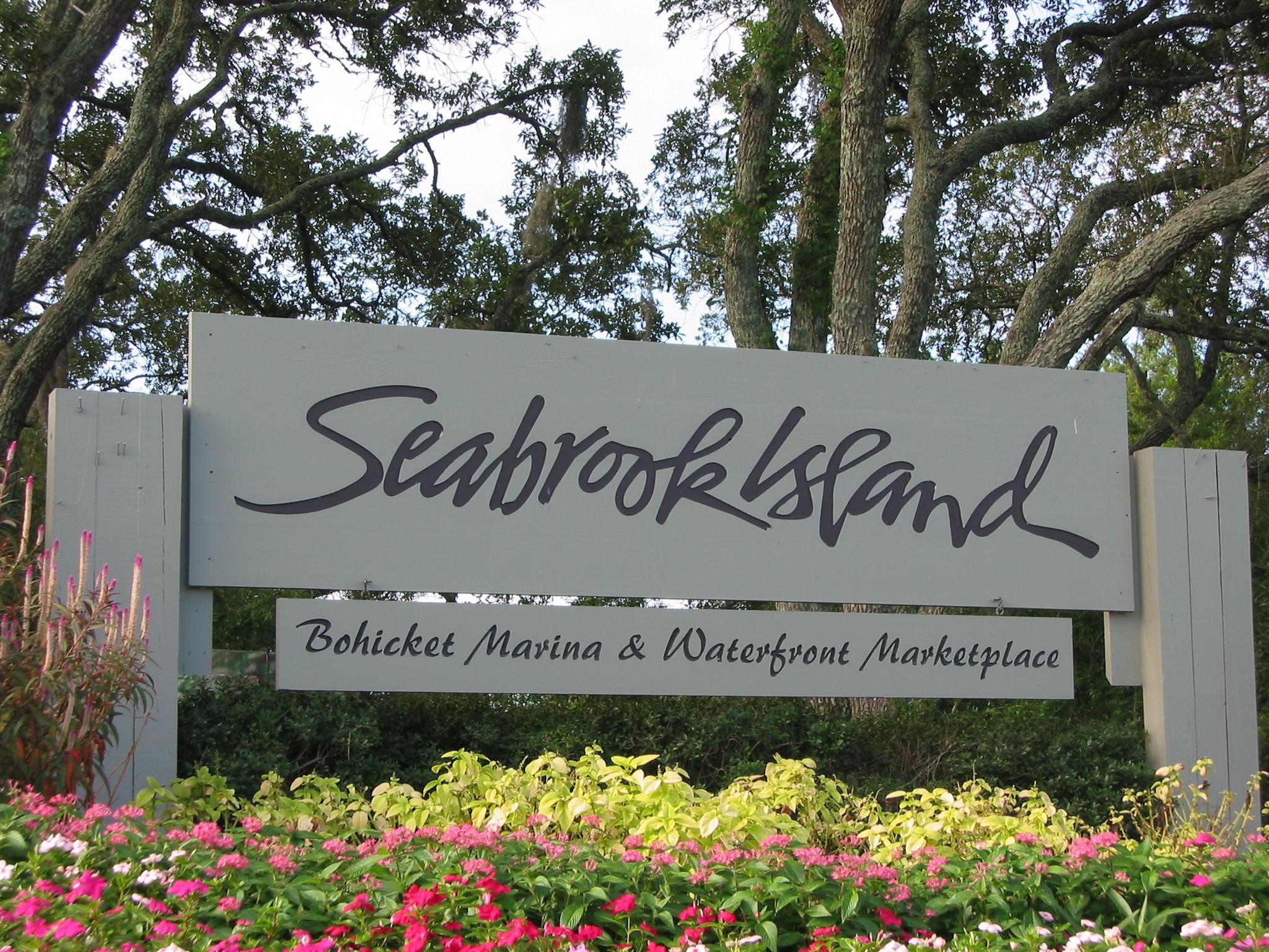 3009 Seabrook Village Drive Seabrook Island, SC 29455