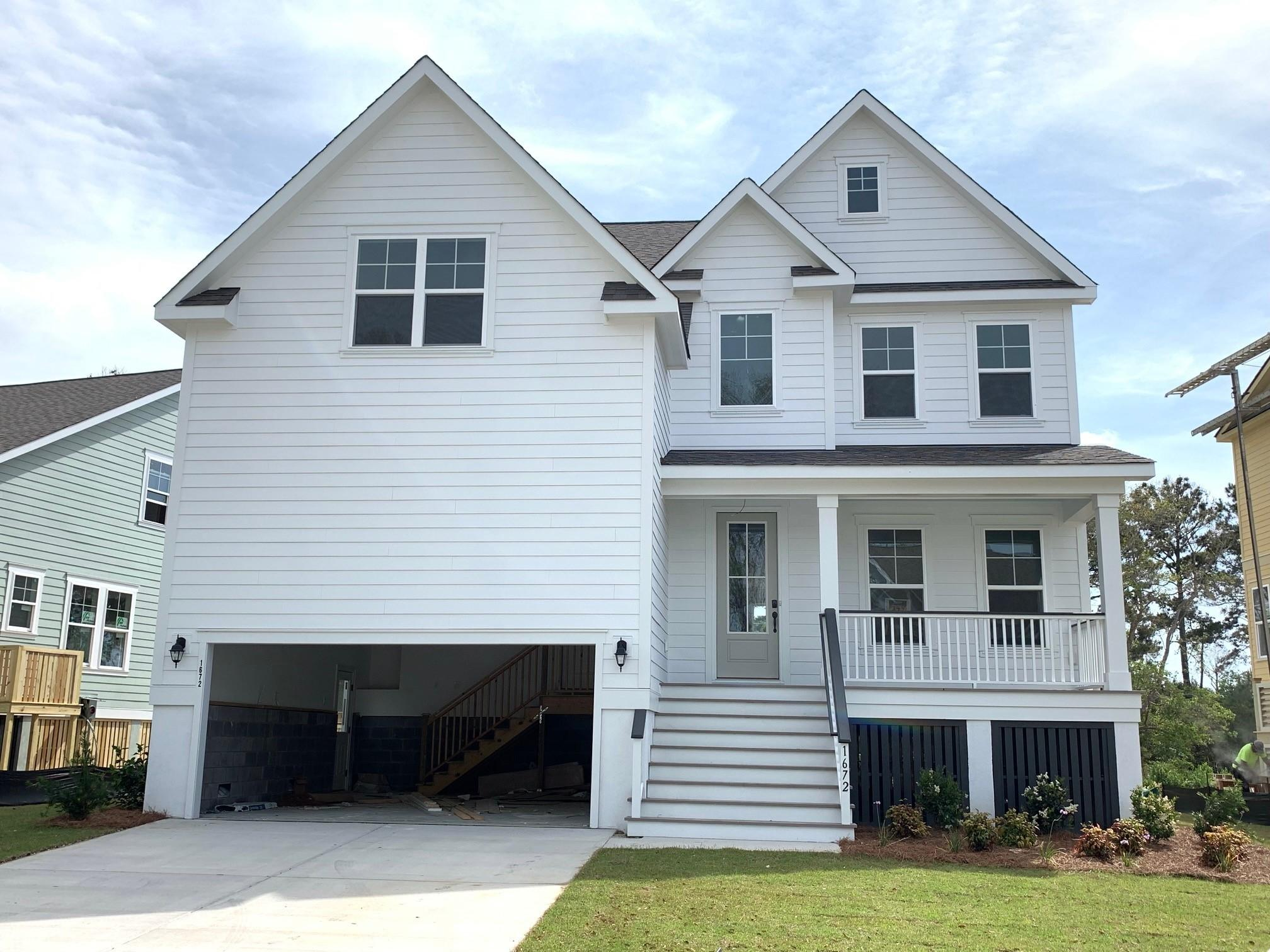 1672 Fort Palmetto Circle Mount Pleasant, SC 29466
