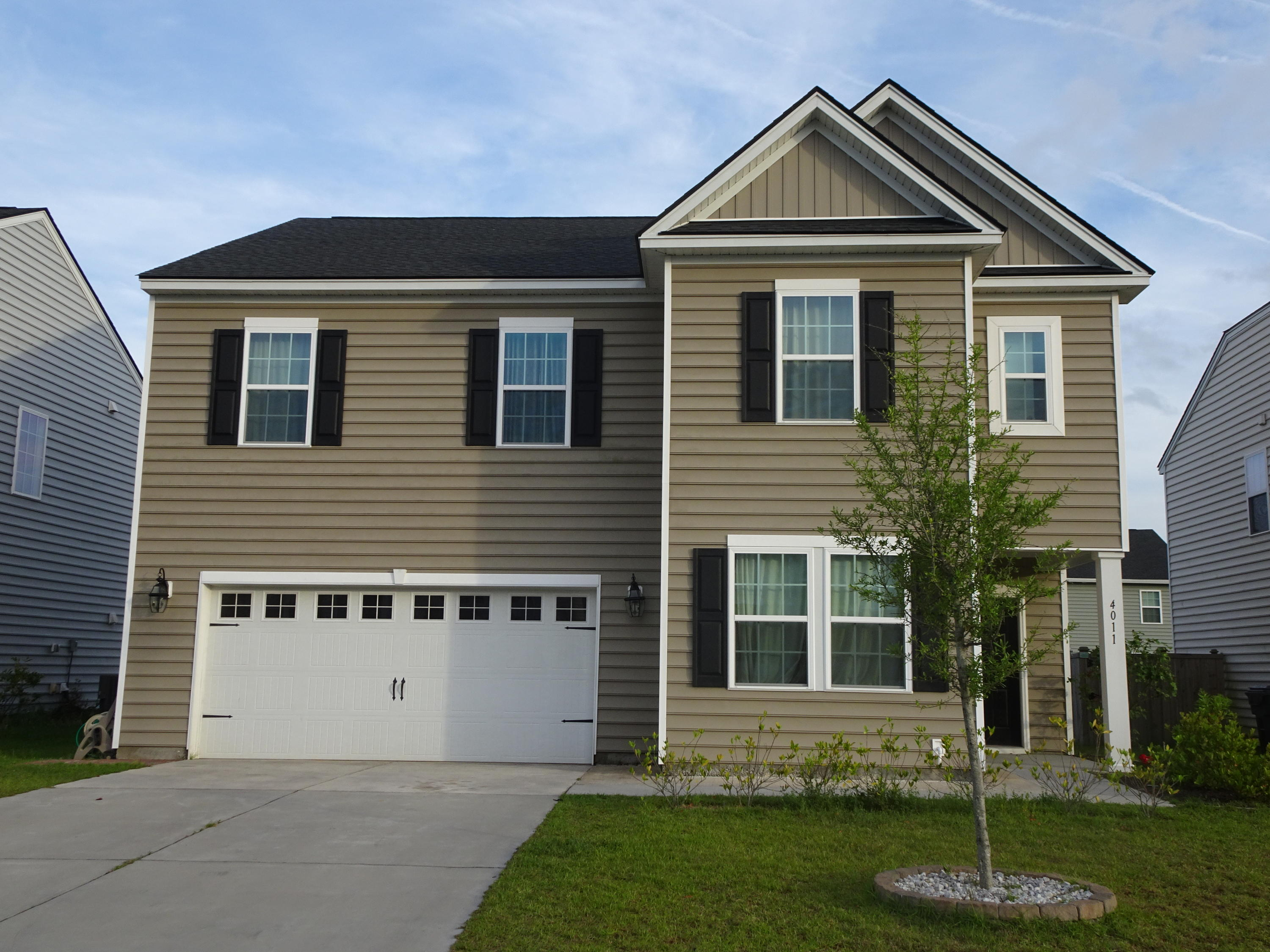 4011 Exploration Road Ladson, SC 29456