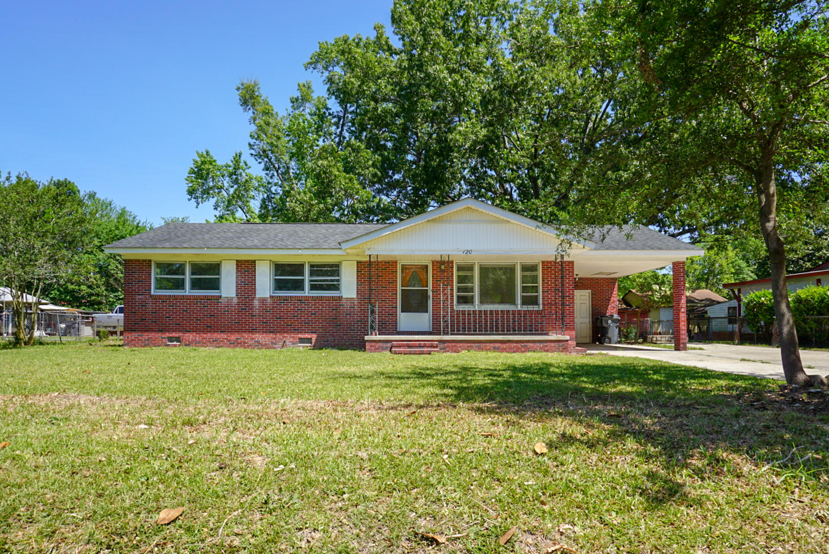 120 Roselle Avenue Goose Creek, SC 29445