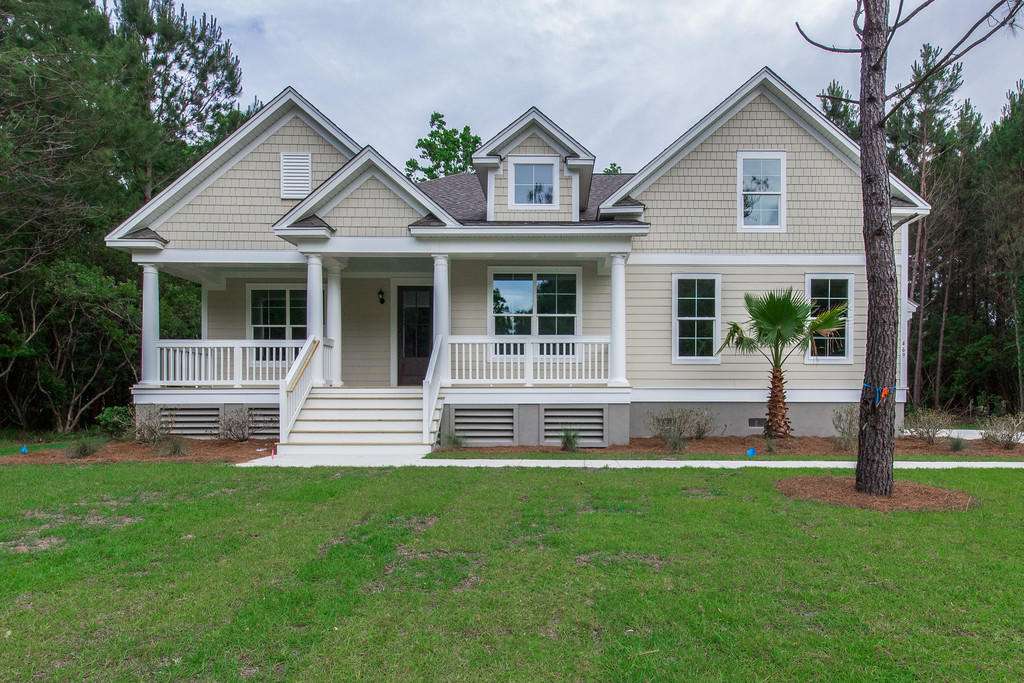 5116 Saint George Lane Hollywood, SC 29449