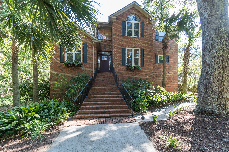 Hobcaw Creek Plantation Homes For Sale - 549 Chimney Bluff, Mount Pleasant, SC - 34