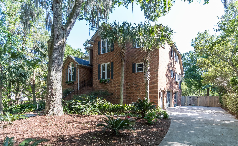 Hobcaw Creek Plantation Homes For Sale - 549 Chimney Bluff, Mount Pleasant, SC - 37