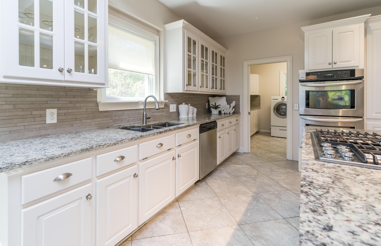 Hobcaw Creek Plantation Homes For Sale - 549 Chimney Bluff, Mount Pleasant, SC - 45
